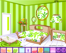 Обставь свою комнату