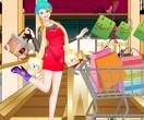 Одевалка за покупками