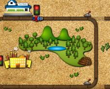 Управляющий поезда