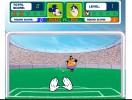 Футбол с Микки Маусом