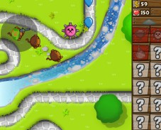 Bloons Tower Defense 5 (BTD 5)