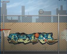 Баскетбольный-Бомбардир