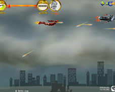 Воздушное сражение