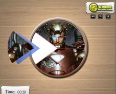Несокрушимый Железный Человек