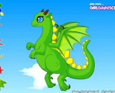 Очаровательный-образ-дракона