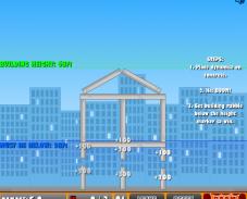 Разрушение города