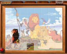 Стая-короля-Льва