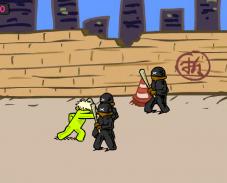 Уличная драка 2