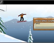 Снежный-Серфинг
