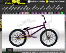 Стайлинг-велосипеда