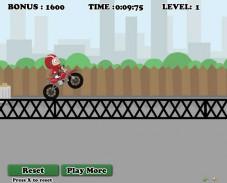 Супер-трюковой-велосипед