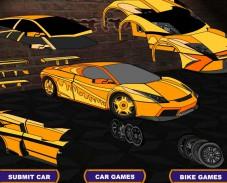 Тюнинг-Lamborghini-Diablo