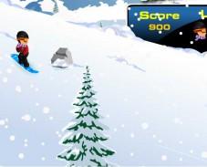 Фристайл-Сноубординг
