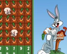 Багз Банни собери морковь