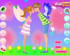 Ангельский-поцелуй