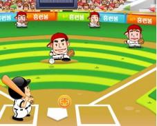 Бейсбольный-рай