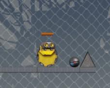 Бомбы и Роботы