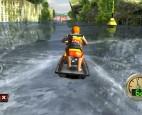Гонки на водном мотоцикле