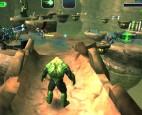 Зелёный Фонарь изумрудное приключение