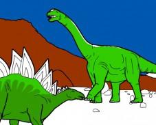 Король Динозавров