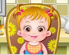 Малышка Хейзел Время для Веселья