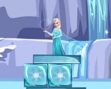 Холодное Сердце Снежная Королева