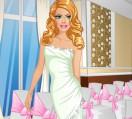 Барби Подготовка к свадьбе