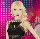Звездный макияж для Тэйлор Свифт