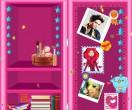 Личный школьный шкафчик
