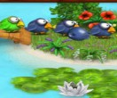 Спаси птиц
