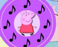 Свинка Пеппа повтори мелодию