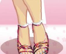 Dream Diva Legs