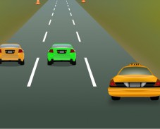 Taxi-Rush