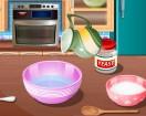 Кухня Сары. Пасхальный заяц