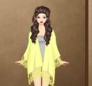 Одевалка лесные девушки
