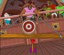 Peter Pan Dart Camp