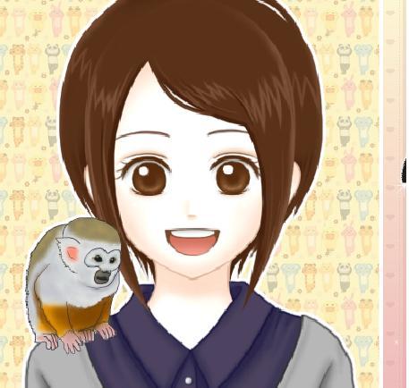 Shoujo создатель домашние животные