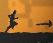 Невидимый Runner 2