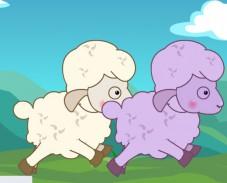 Управляй овечкой