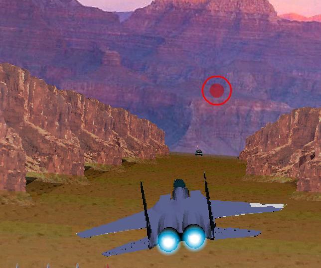 Aces High F-15 Strike