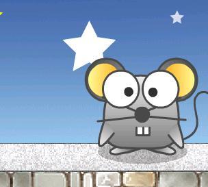 Mice diamond
