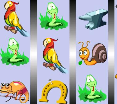 Slot Zoo Super Game