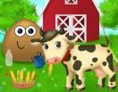 Поу на ферме