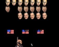 Буш галакси