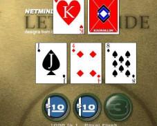 Веселый покер
