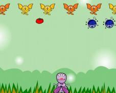 Воспитание насекомых