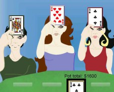 Ленточный покер