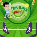 Пинбол с Тимом