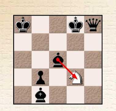 Шахматы и мины