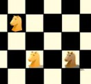 Шахматы конем